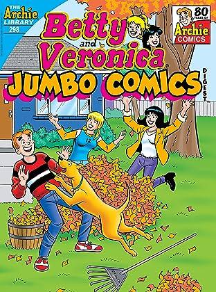 Betty & Veronica Jumbo Comics Digest #298