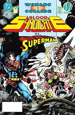 Blood Syndicate (1993-1995) No.16