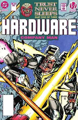 Hardware (1993-1997) #22