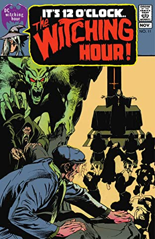 The Witching Hour (1968-1978) #11