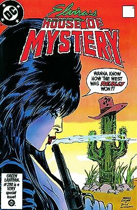 Elvira's House of Mystery (1986-1987) #3