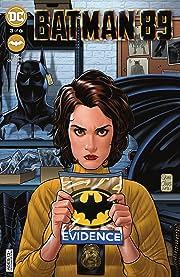 Batman '89 (2021-) #3