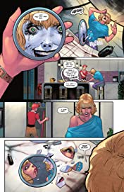Batman: Urban Legends (2021-) #8