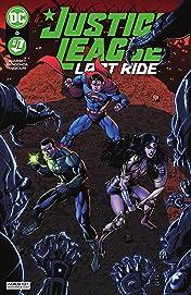Justice League: Last Ride (2021-) #6