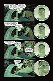 Superman and the Authority (2021-) #4