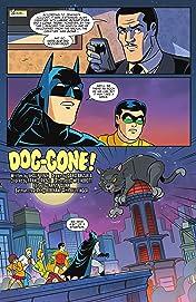 The Batman & Scooby-Doo Mysteries (2021-) #7