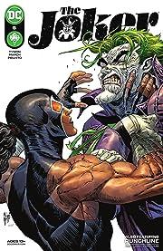 The Joker (2021-) #8