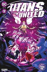 Titans United (2021-) #2