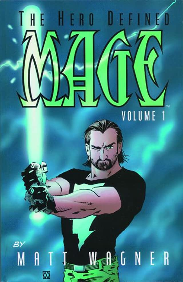Mage 2: The Hero Defined Vol. 1