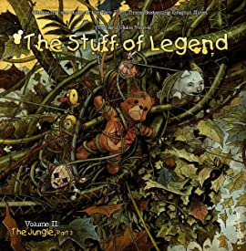 The Stuff of Legend Vol. 2 - The Jungle #3 (of 4)