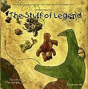 The Stuff of Legend Vol. 2 - The Jungle #4 (of 4)
