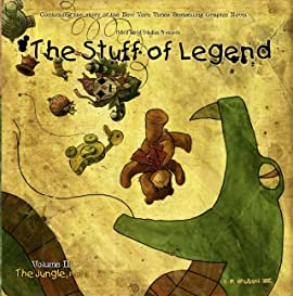 The Stuff of Legend Vol. 2 - The Jungle #4 (of 4)
