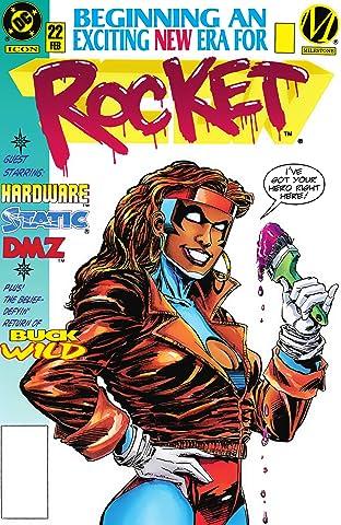 Icon (1993-1997) #22