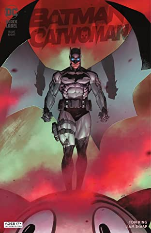 Batman/Catwoman (2020-) #8