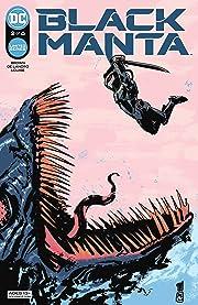 Black Manta (2021-) #2