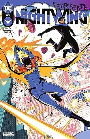 Nightwing (2016-) No.85