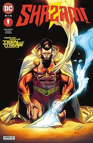 Shazam! (2021-) #4