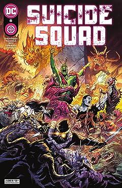 Suicide Squad (2021-) #8