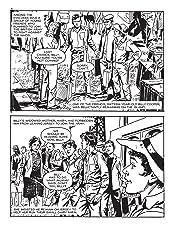 Commando #5479: Judas In Jersey!
