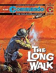 Commando #5480: The Long Walk