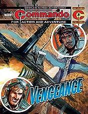 Commando #5481: Vengeance