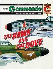 Commando No.5482: The Hawk And The Dove