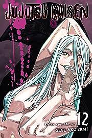 Jujutsu Kaisen Vol. 12: The Shibuya Incident-Summon-