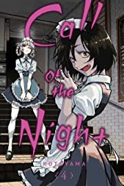 Call of the Night Vol. 4