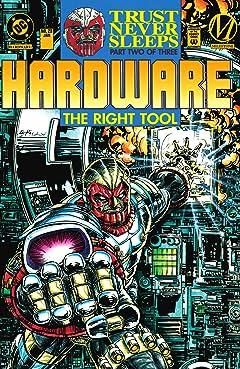 Hardware (1993-1997) #23