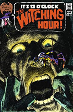 The Witching Hour (1968-1978) #13