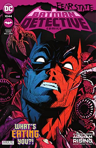 Detective Comics (2016-) #1044