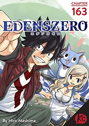 EDENS ZERO #163