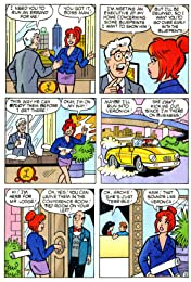 Cheryl Blossom: Get a Job #3 (of 3)
