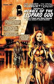 Liberty Comics #2