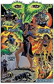 Liberty Comics #5