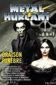 Métal Hurlant 2000 Vol. 146