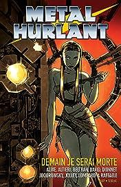 Métal Hurlant 2000 Vol. 137