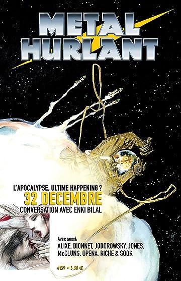 Métal Hurlant 2000 Vol. 139