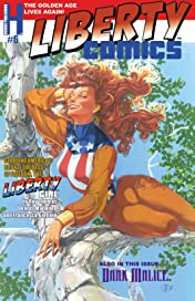 Liberty Comics #6