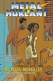 Métal Hurlant 2000 Vol. 143
