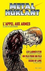Métal Hurlant 2000 Vol. 145