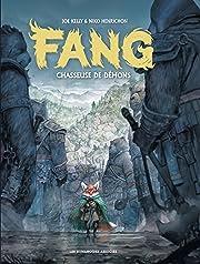 Fang Vol. 1: Chasseuse de démons