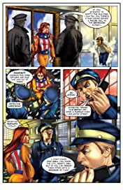 Liberty Girl #4