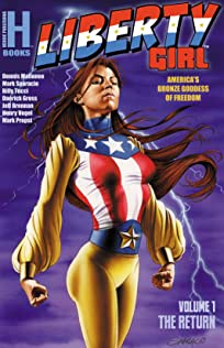 Liberty Girl Vol. 1: The Return