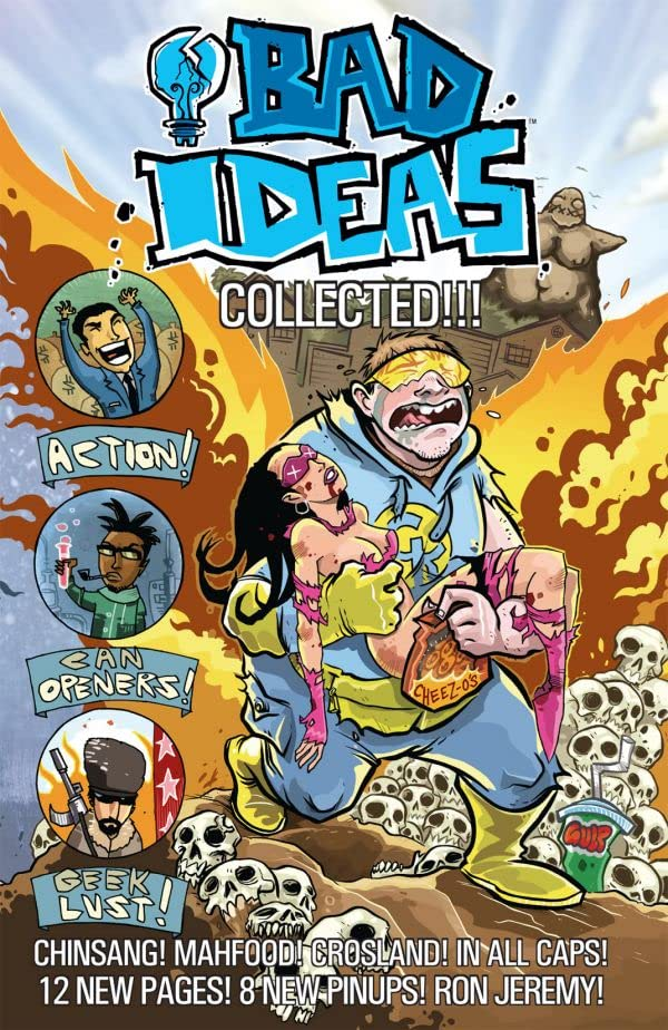 Bad Ideas Vol. 1