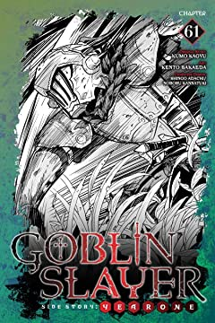 Goblin Slayer Side Story: Year One No.61