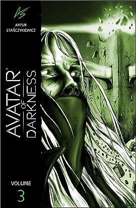 Avatar of Darkness Vol. 3