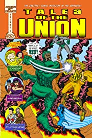 Tales of the Union Vol. 1