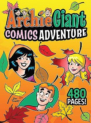 Archie Giant Comics Adventure Vol. 19