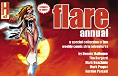 Flare: Annual #2